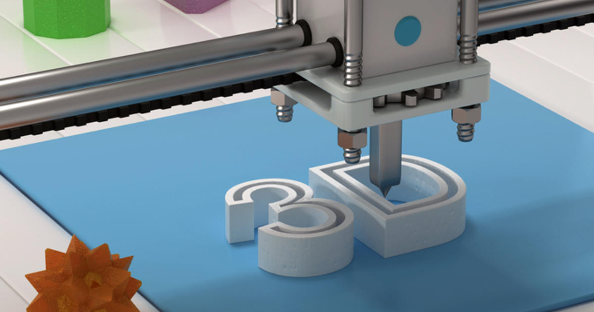3 Creative DIY Projects for a Large 3D Printer - HP® Tech Takes