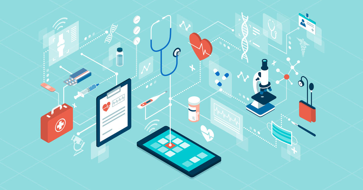 Middle East to welcome its first digital hospital | ITIJ