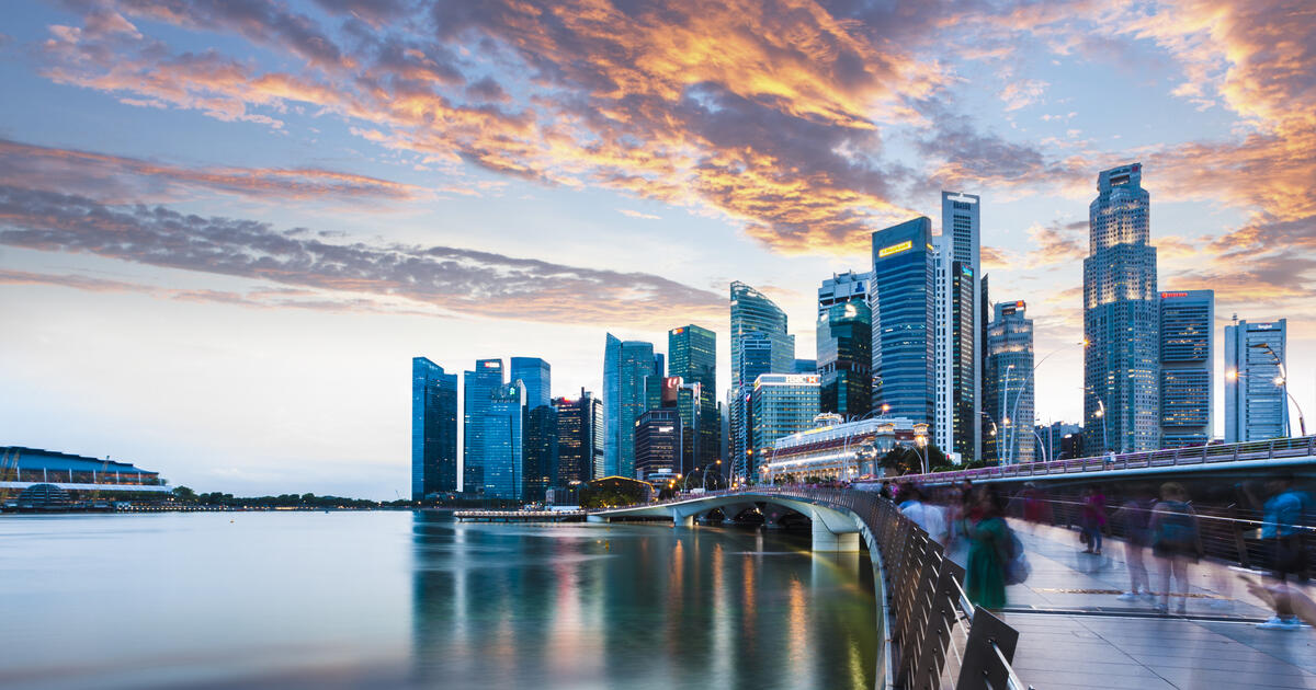 New Travel Insurance Launched For Covid 19 In Singapore Itij