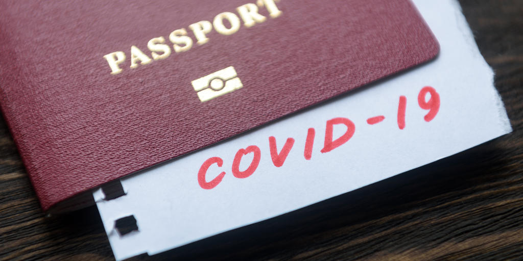 Travel insurance for COVID-19